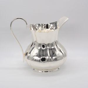 caraffa argento stile 700
